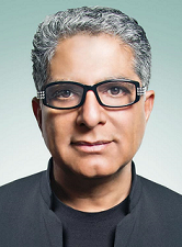 Post image for Deepak chopra Soluciones Espirituales