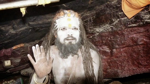 Post image for La secta de los Aghori
