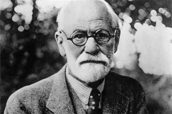 simond freud