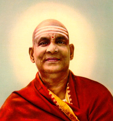Post image for Concentracion y meditacion Swami Sivananda